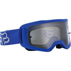 Fox Main Stray Goggles Herren blue